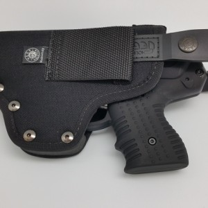 JPX4 Cordura Belt Holster With Strap