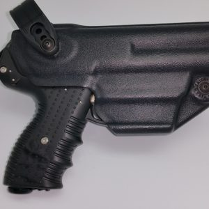 JPX4 Level II Holster