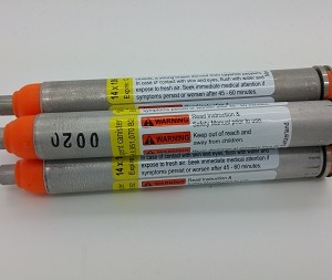 JPX4 OC Refill Cartridges - Set of 4