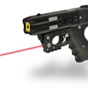 jpx4 with laser