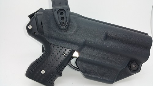 Level II Holster
