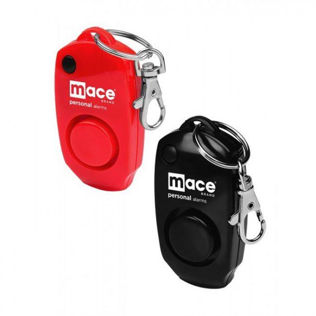 Mace Personal Alarm Keychain