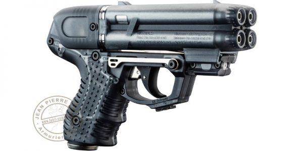 JPX 6 4 SHOT COMPACT WITH LASER