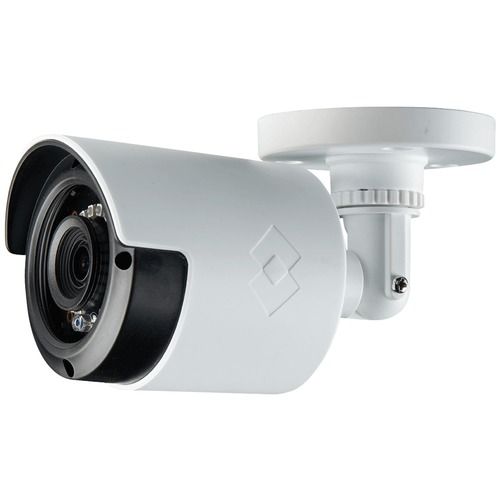 16-Channel 2TB DVR with Eight 1080p Weatherproof Cameras